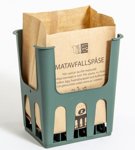 Matavfallskorg - MatHilda